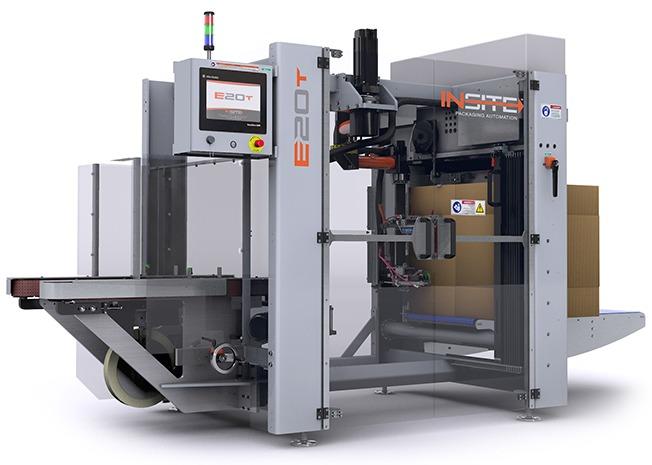 E20T Machine